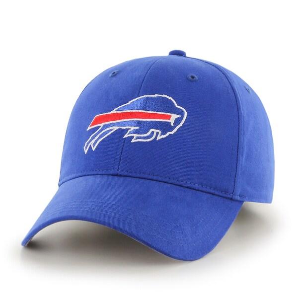 47 Brand Buffalo Bills NFL Basic Hook and Loop Hat