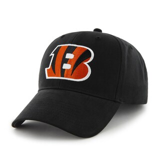 47 Brand Cincinnati Bengals NFL Basic Hook and Loop Hat