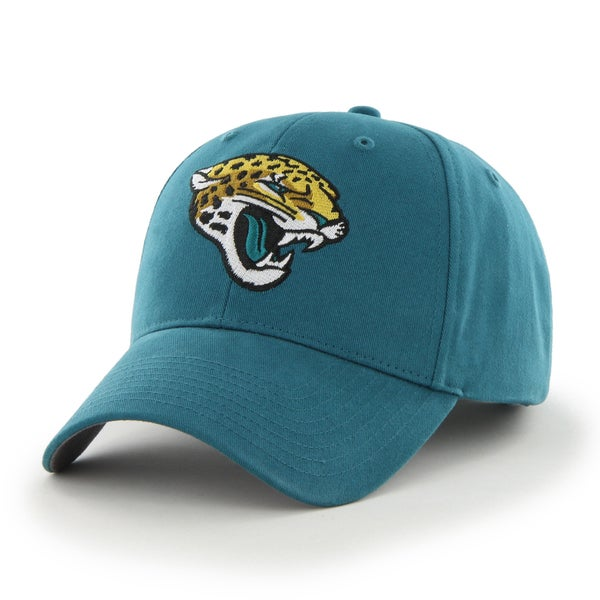 47 Brand Jacksonville Jaguars NFL Basic Hook and Loop Hat