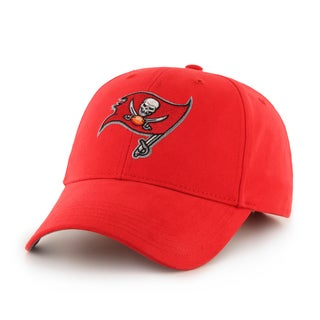 47 Brand Tampa Bay Buccaneers NFL Basic Velcro Hat
