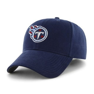 47 Brand Tennessee Titans NFL Basic Hook and Loop Hat