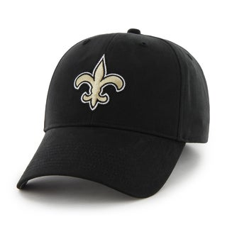47 Brand New Orleans Saints NFL Basic Velcro Hat