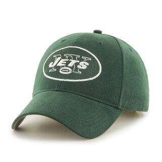 47 Brand New York Jets NFL Basic Hook and Loop Hat