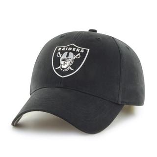 47 Brand Oakland Raiders NFL Basic Hook and Loop Hat