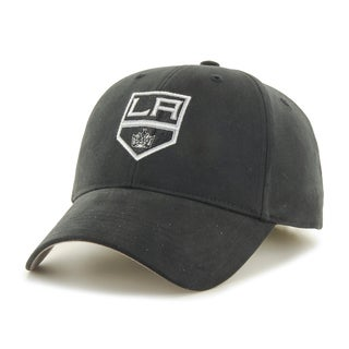 47 Brand Sacramento Kings NHL Basic Velcro Hat