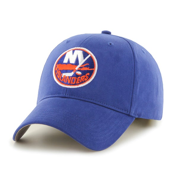 47 Brand New York Islanders NHL Basic Hook and Loop Hat