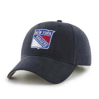 47 Brand New York Rangers NHL Basic Hook and Loop Hat|https://ak1.ostkcdn.com/images/products/10949101/P17975801.jpg?impolicy=medium