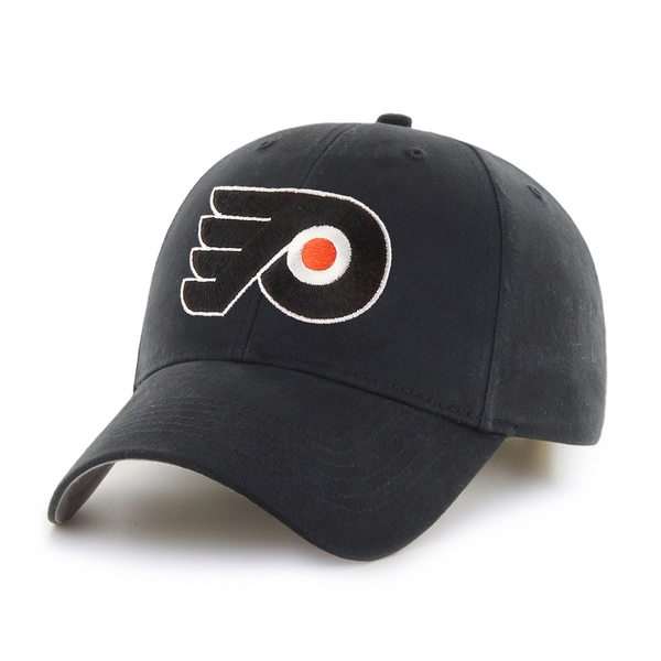 47 Brand Philadelphia Flyers NHL Basic Hook and Loop Hat