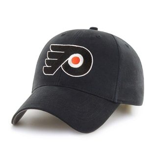 47 Brand Philadelphia Flyers NHL Basic Hook and Loop Hat