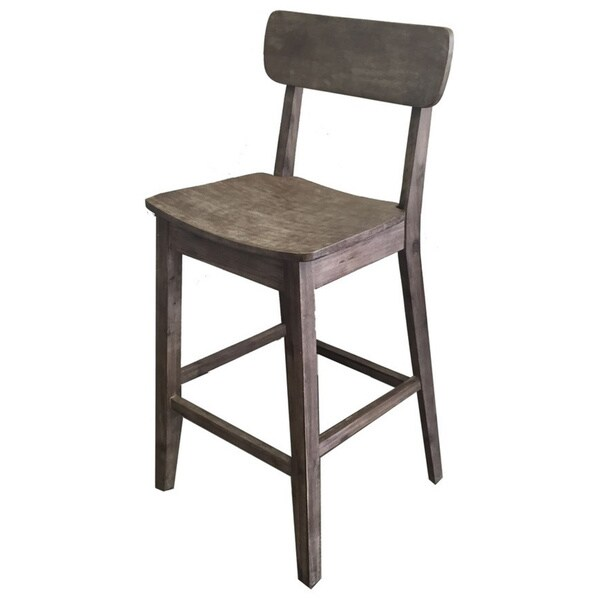 Shop 29 Inch Torino Bar Stool Free Shipping Today