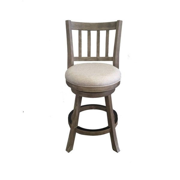 24 Inch Sheldon Swivel Counter Stool Free Shipping Today