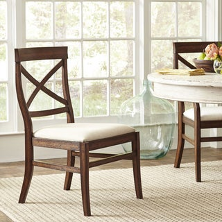 X-back Dining Chair (Set of 2)