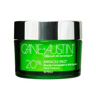 Cane + Austin 20-percent Miracle Pad (60 Peels)