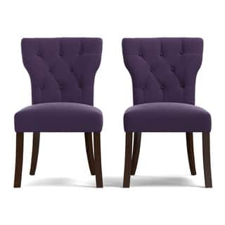 Purple Kitchen & Dining Room Chairs For Less | Overstock.com