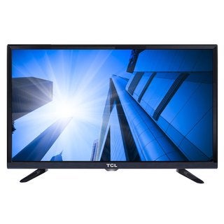"TCL 28D2700 28"" 720p LED-LCD TV - 16:9 - HDTV - High Glossy Black"
