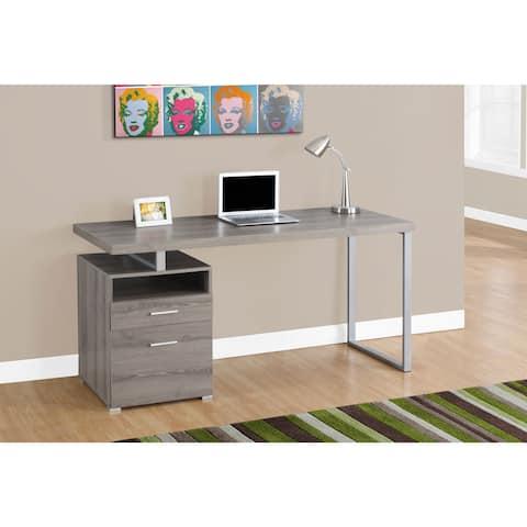 Strick & Bolton Joffe Metal Computer Desk