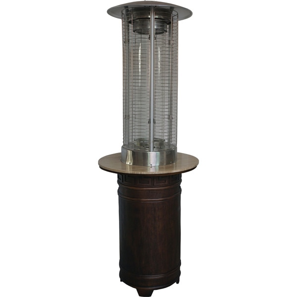 Bond Sonoma Area Heater with Tray