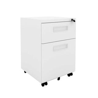 Ergo Box File Mobile Pedestal