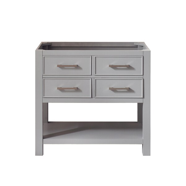 Avanity Brooks 36 Inch Vanity Only Free Shipping Today