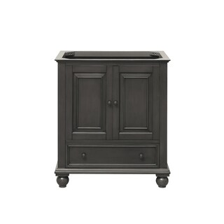 Avanity Thompson 30-inch Vanity Only