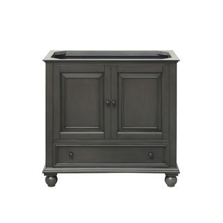 Avanity Thompson 36-inch Vanity Only