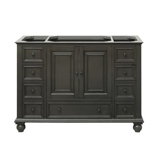 Avanity Thompson 48-inch Vanity Only