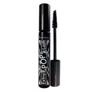 Rimmel Extra Pop Lash Building Pop Black Mascara