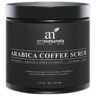 artnaturals Organic Arabica Coffee Scrub