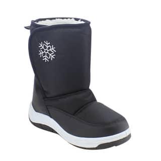 VIA PINKY SCARLETT-53F Children Girl Flower Warm Mid Calf Snow Boots https://ak1.ostkcdn.com/images/products/10951516/P17977731.jpg?impolicy=medium