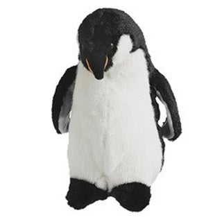 Emperor Penguin Fairway Wood Golf Headcover