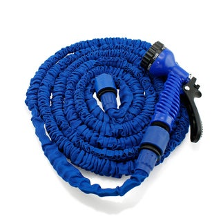 Gearonic Expandable Flexible Stronger Garden Water Hose Spray Nozzle|https://ak1.ostkcdn.com/images/products/10951565/P17977780.jpg?_ostk_perf_=percv&impolicy=medium