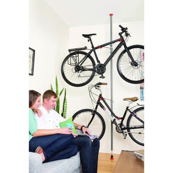 Tintoretto 2-bike Tension Storage Rack