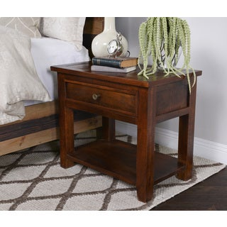 Kosas Home Sydney 1-drawer Nightstand