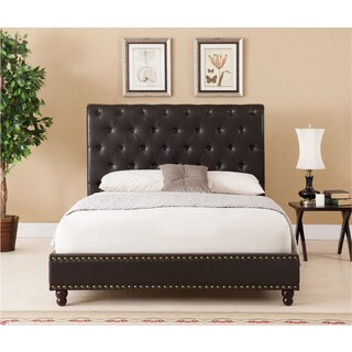 Wentworth Upholstered Platform Bed