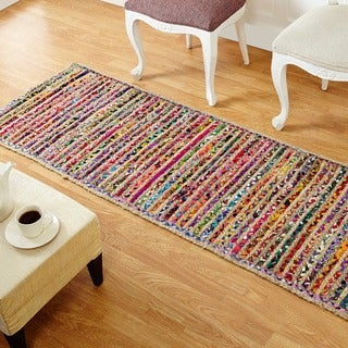 Astoria Runner Rug By Better Trends (2' x 6')