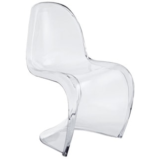 S-shape Slither Chairs (Set of 4 or 5)