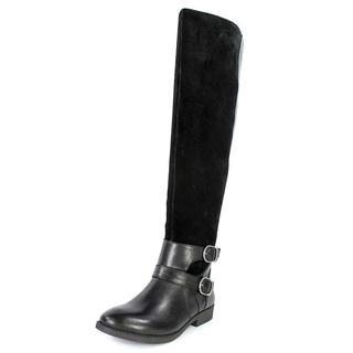 Lucky Brand Women's 'Zosha' Regular Suede Boots