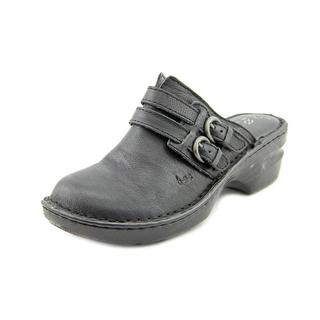 B.O.C. Women's 'Aderyn' Leather Casual Shoes