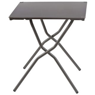 Lafuma Anytime Folding Square Table