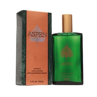 Coty Aspen Men's 0.5-ounce After Shave Splash