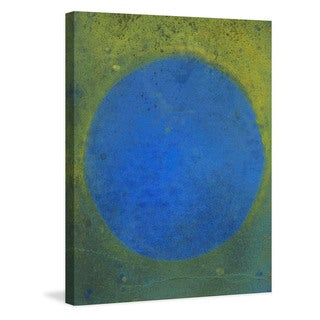 Marmont Hill - Bigger World by Jorgensen Painting Print on Canvas