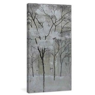 Marmont Hill Julie Joy 'Sacred Ground II' Painting Print on Canvas