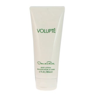 Oscar de la Renta Volupte Women's 6.7-ounce Body Lotion