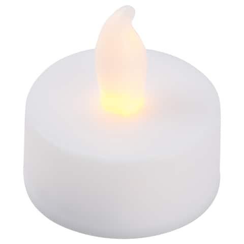 Lavish Home 24 Piece LED Tea Light Candle Set