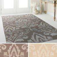 Hand-Woven Alai Indoor Area Rug - 9' x 13'
