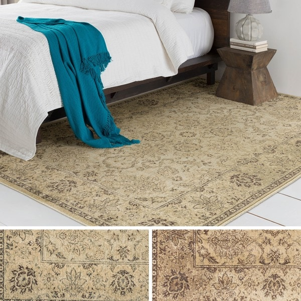 Gracewood Hollow Carr Machine-made Area Rug - 7'10 x 9'10