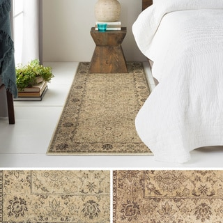 Meticulously Woven Cabrera Rug (2'7 x 7'3)