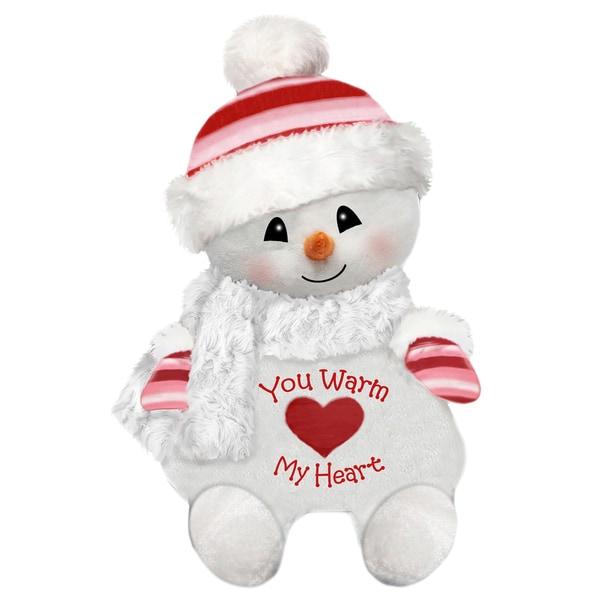 First & Main Valentine's Day Lil Snowbaby