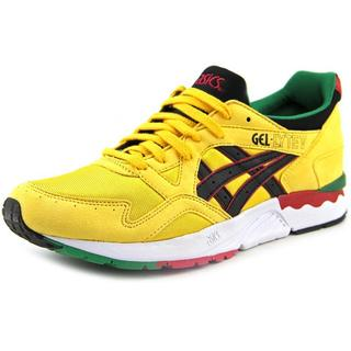 Asics Men's 'Gel-Lyte V' Synthetic Athletic