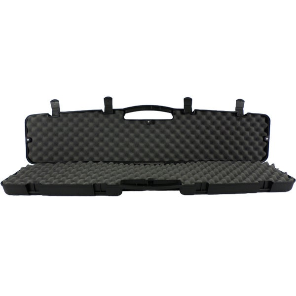 48-inch Rifle Case #633 with Convoluted Foam